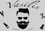 Vasilis Hair Styling